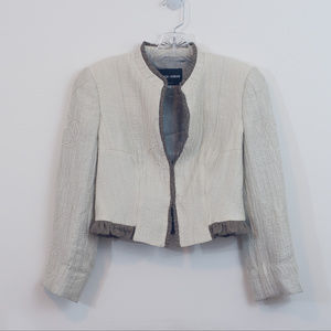 Giorgio Armani Embroidered Jacket